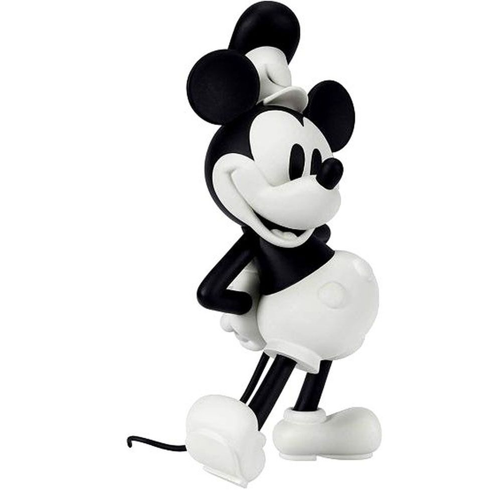 FIGUARTS ZERO MICKEY MOUSE STEAMBOAT WILLIE