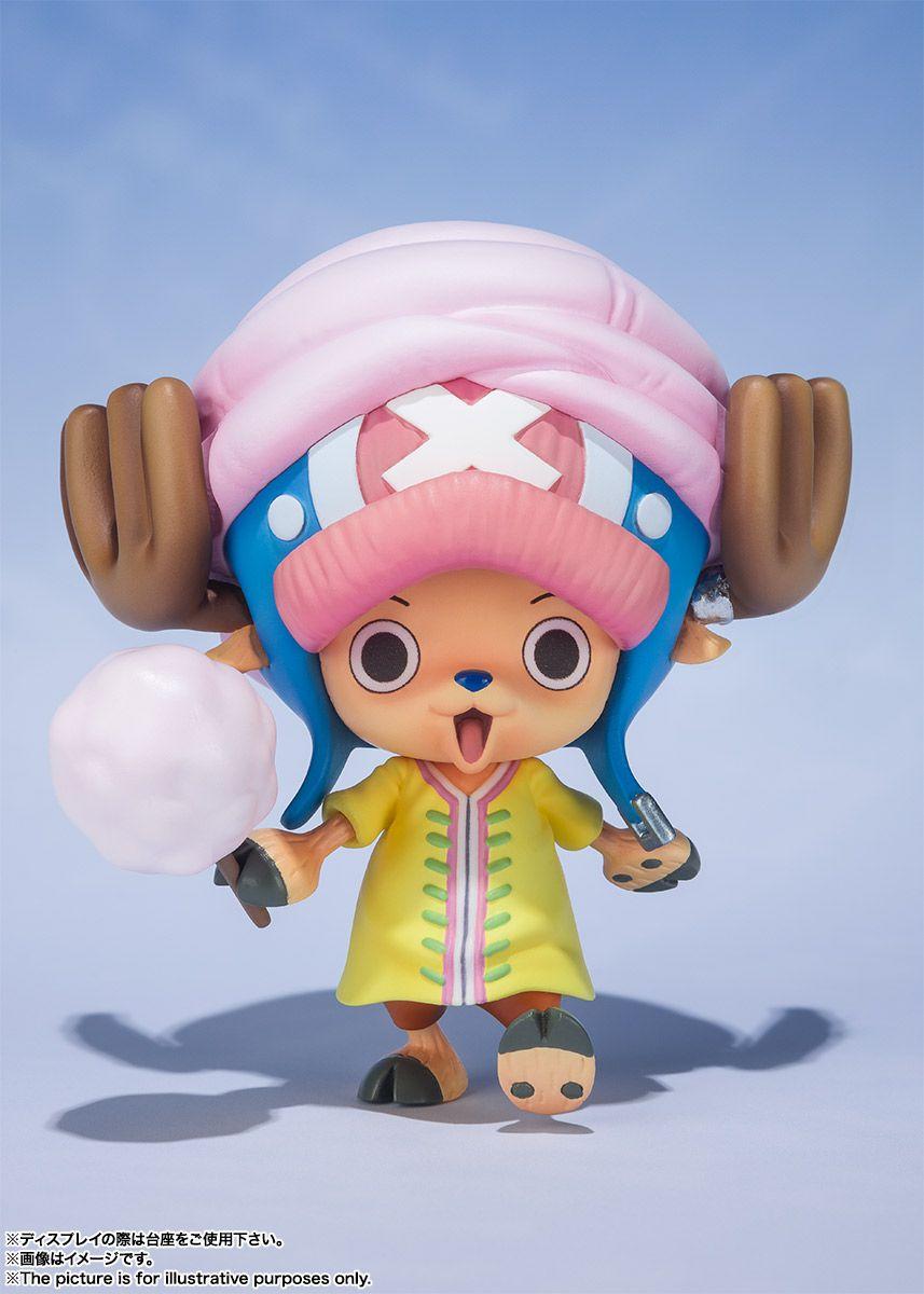 FIGUARTS ZERO Tony Tony Chopper One Piece Bandai