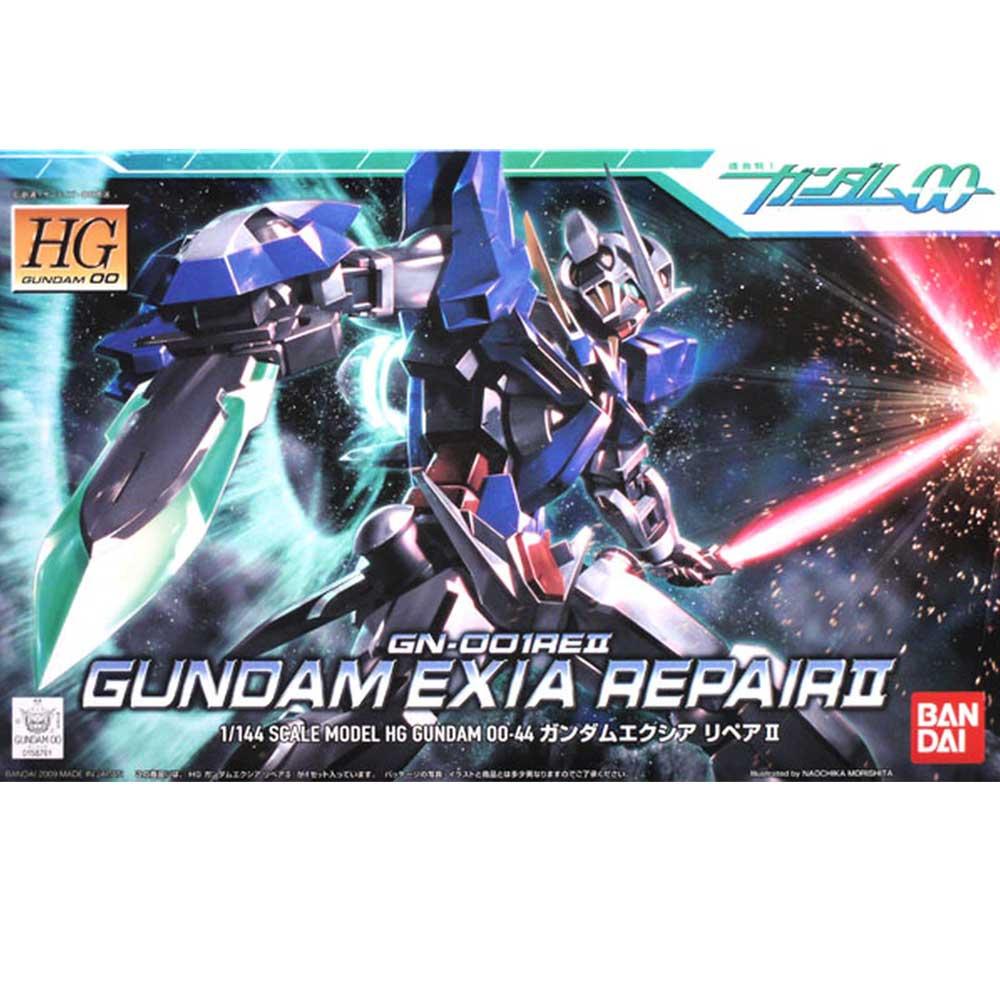 Gundam HG #44 Exia Repair II 1/144