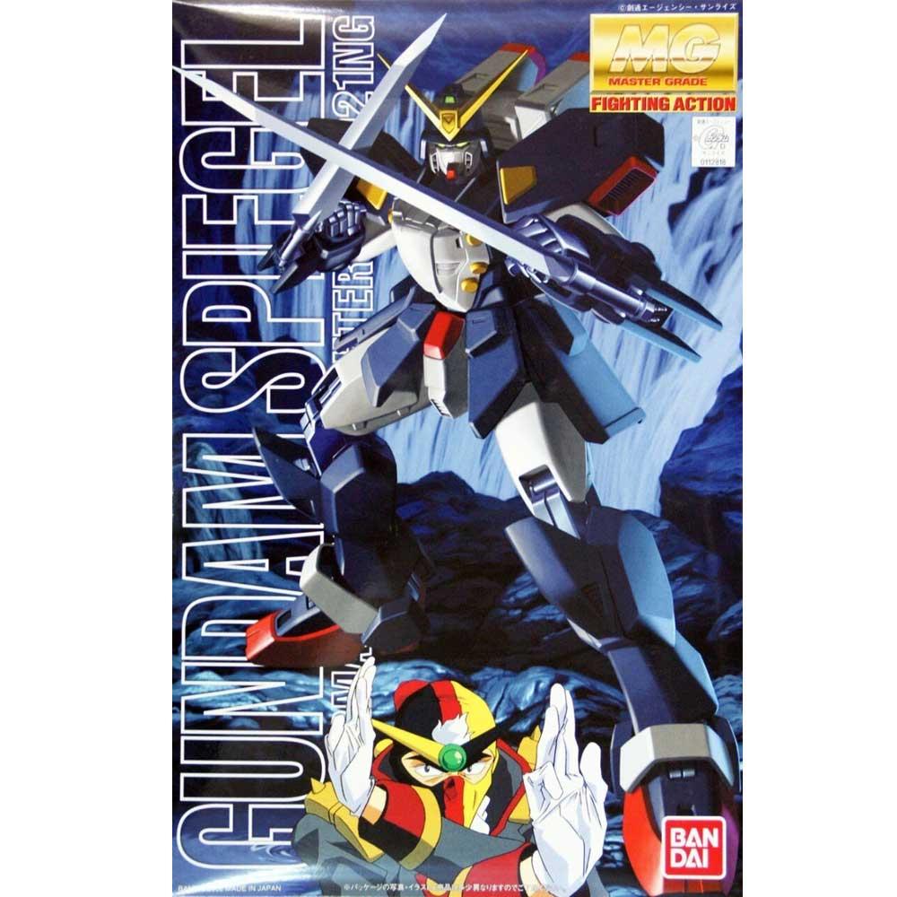 Gundam MG Spiegel GF-13021NG 1/100