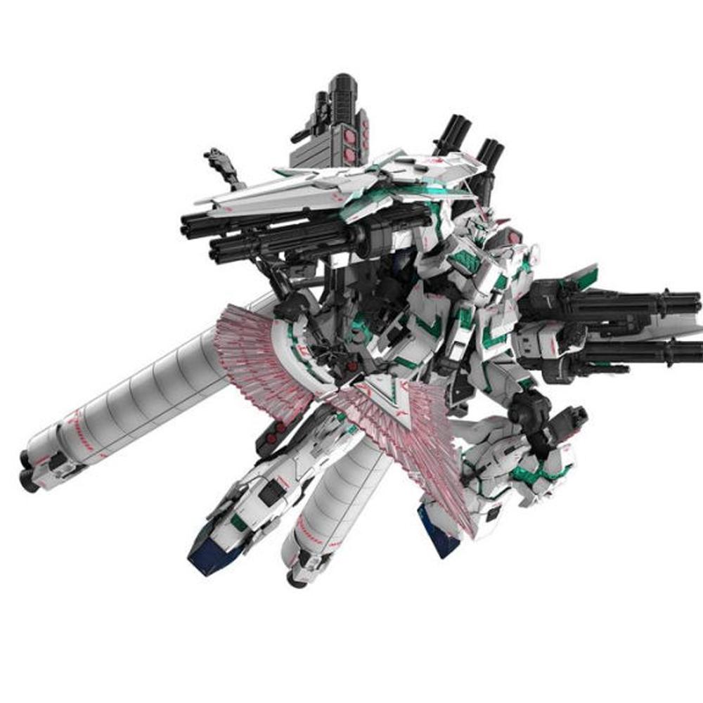 GUNDAM RG 30 FULL ARMOR UNICORN GUNDAM PSYCHO FERAME 1/144