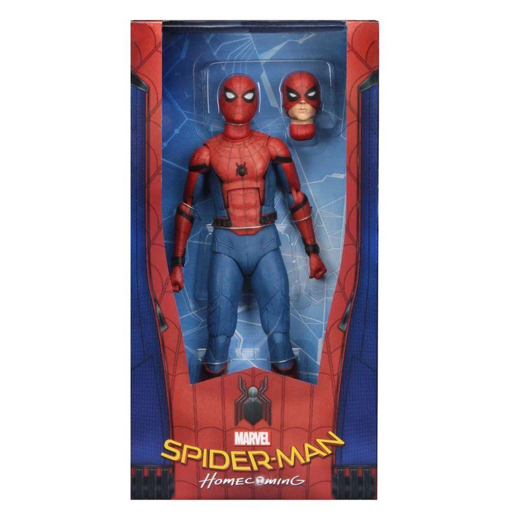 Neca Homecoming Spider-man - 1/4 Figure