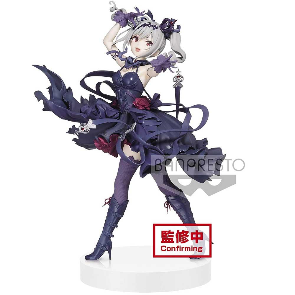 Idolmaster Cinderella Girls Ranko Kanzaki Espresto Banpresto