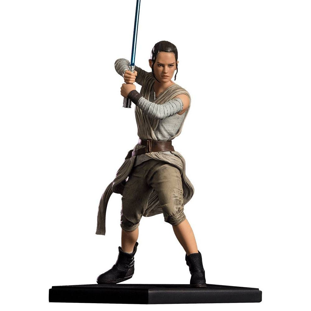 IRON STUDIOS STAR WARS - REY