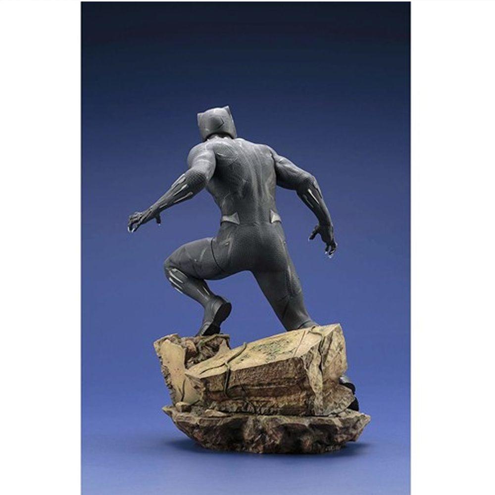 KOTOBUKIYA Black Panther Movie Ver. ArtFX Statue