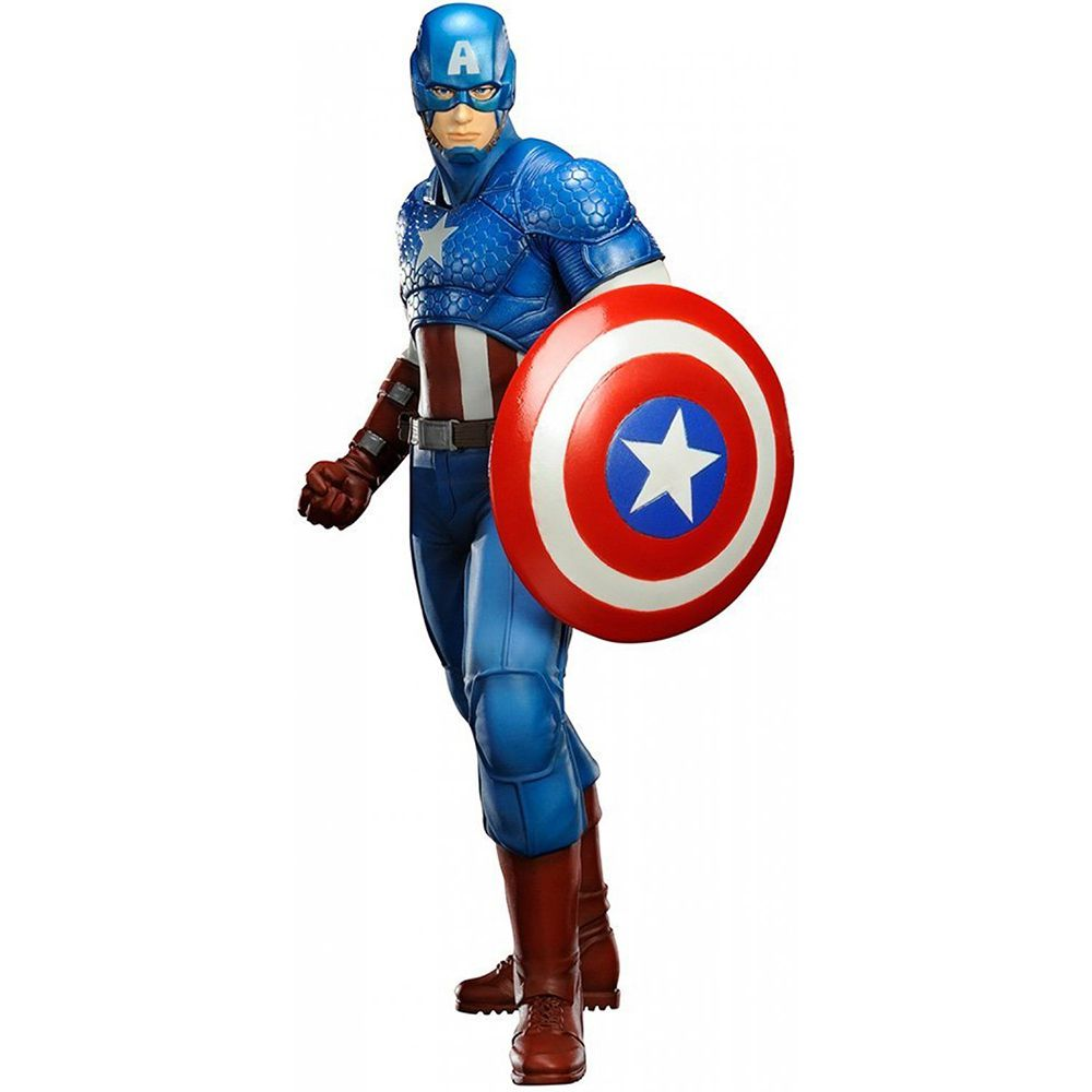 KOTOBUKIYA CAPTAIN AMERICA MARVEL NOW