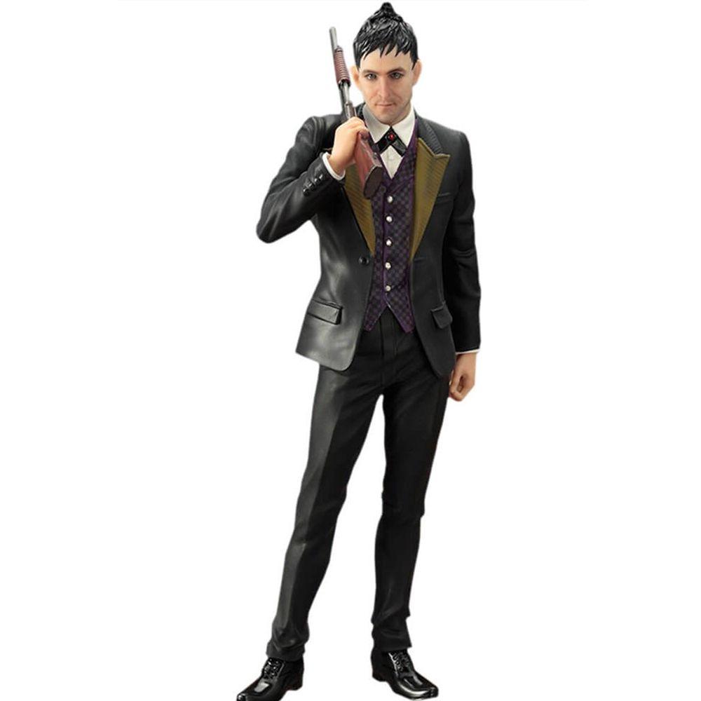 Kotobukiya Gotham Oswald Chesterfield Cobblepot ArtFX+ Statue