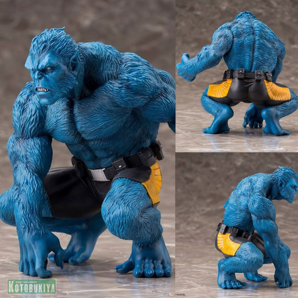 KOTOBUKIYA MARVEL NOW BEAST X-MEN
