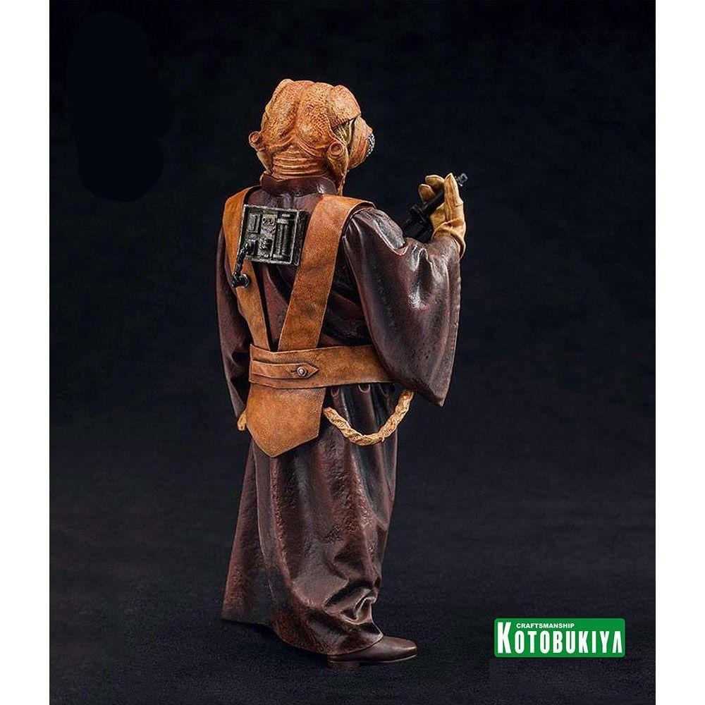 Kotobukiya Star Wars Bounty Hunter 1/10 Figure Artfx