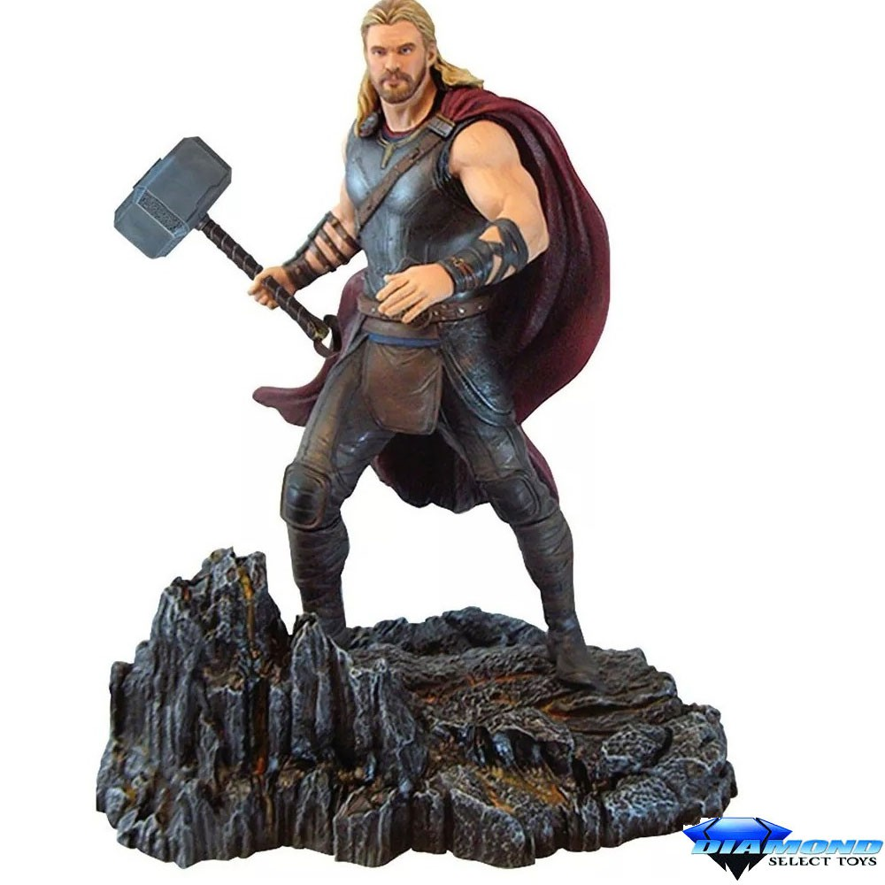 Marvel Gallery Diorama Thor Ragnarok Thor