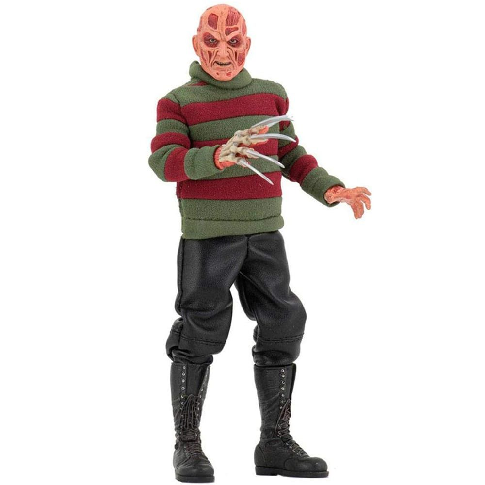 Neca Wes Cravens New Nightmare Freddy Action Figure
