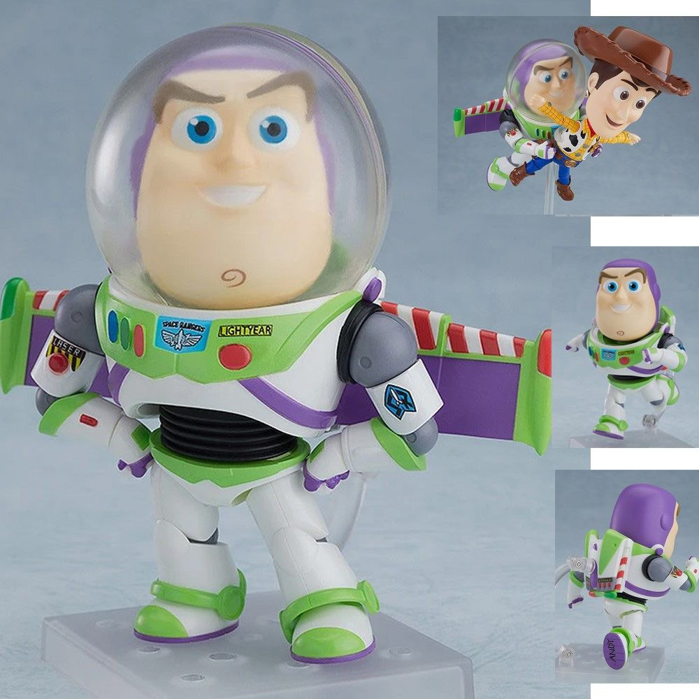 NENDOROID 1047 TOY STORY BUZZ LIGHTYEAR