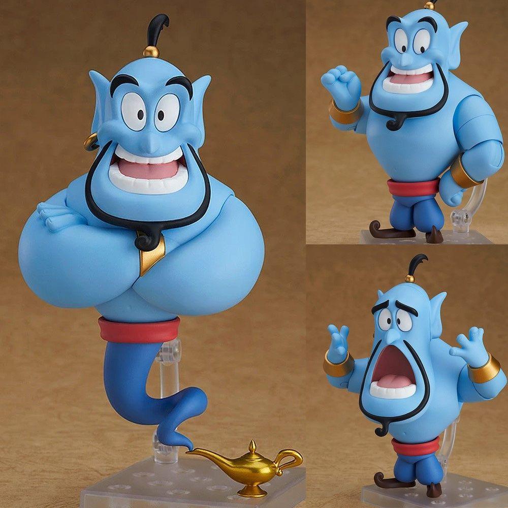 NENDOROID 1048 GENIE ALADDIN Genio Disney