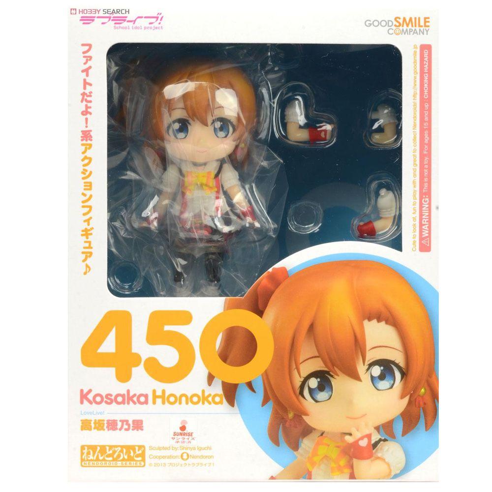 NENDOROID 450 KOSAKA HONOKA LOVE LINE