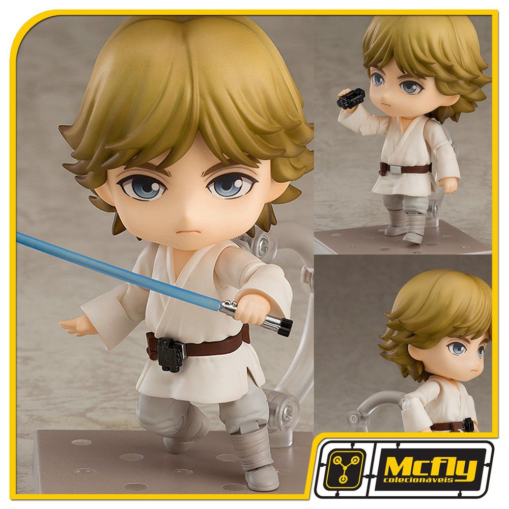 NENDOROID 933 LUKE SKYWALKER STAR WARS