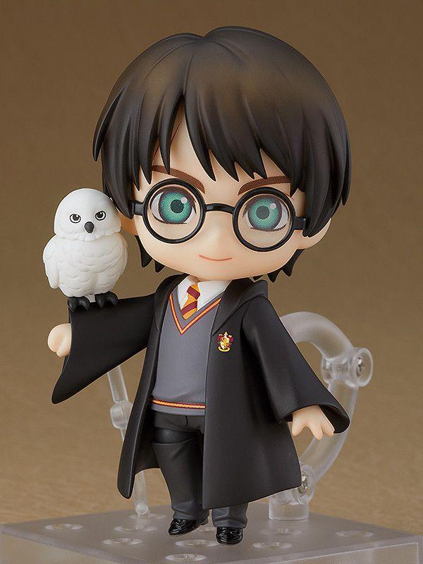 Nendoroid 999 Harry Potter GOODSMILE