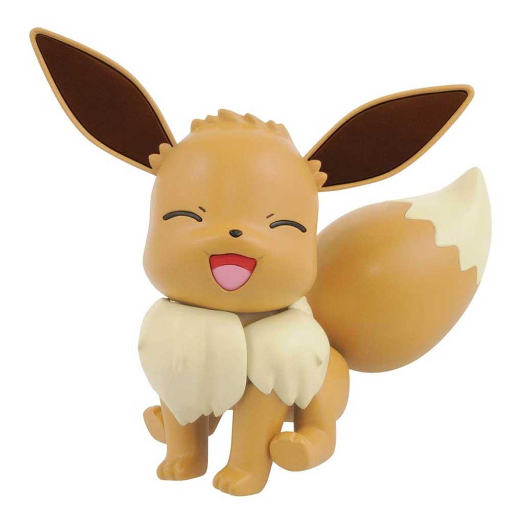 Pokemon Eevee Bandai Model Kit
