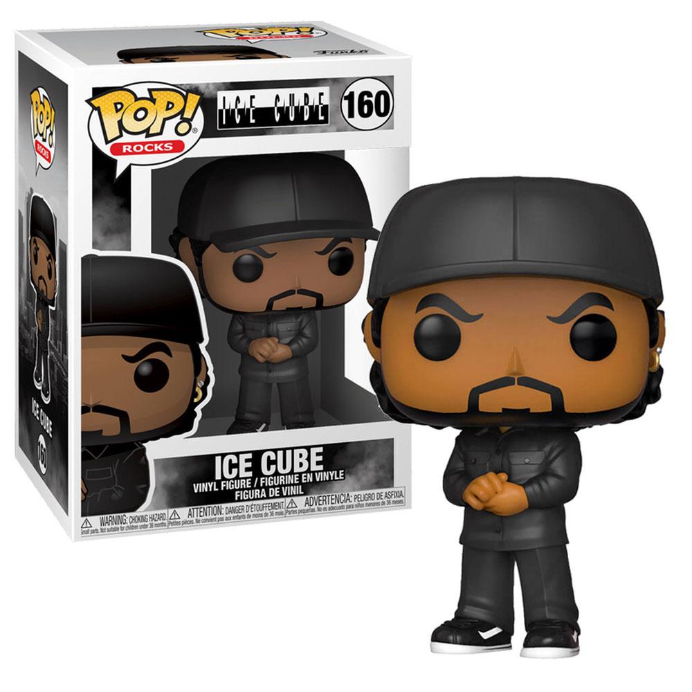 POP FUNKO 160 ICE CUBE