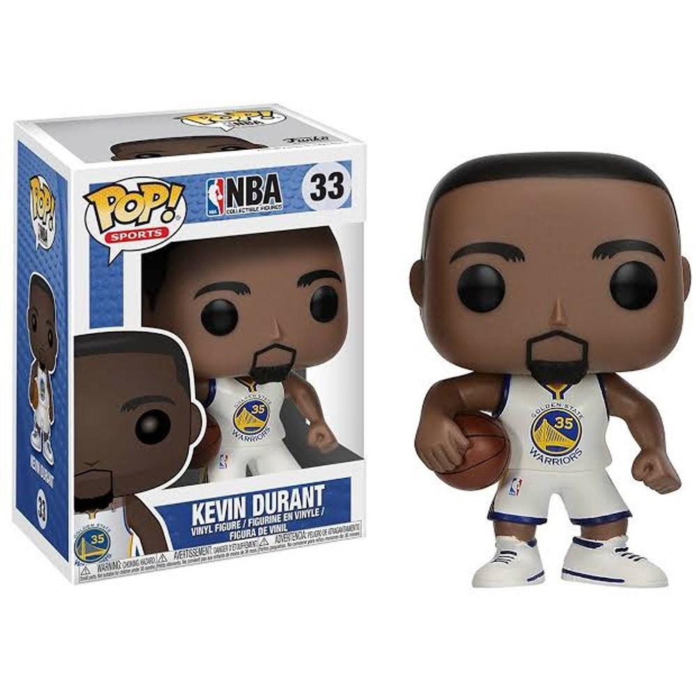 POP FUNKO 33 KEVIN DURANT NBA BASKETBALL