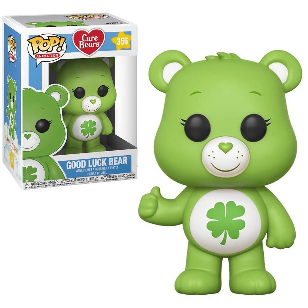 POP FUNKO 355 GOOD LUCK BEAR CURE BEAR Ursinhos carinhosos