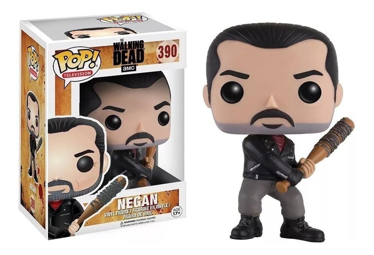 POP FUNKO 390 NEGAN