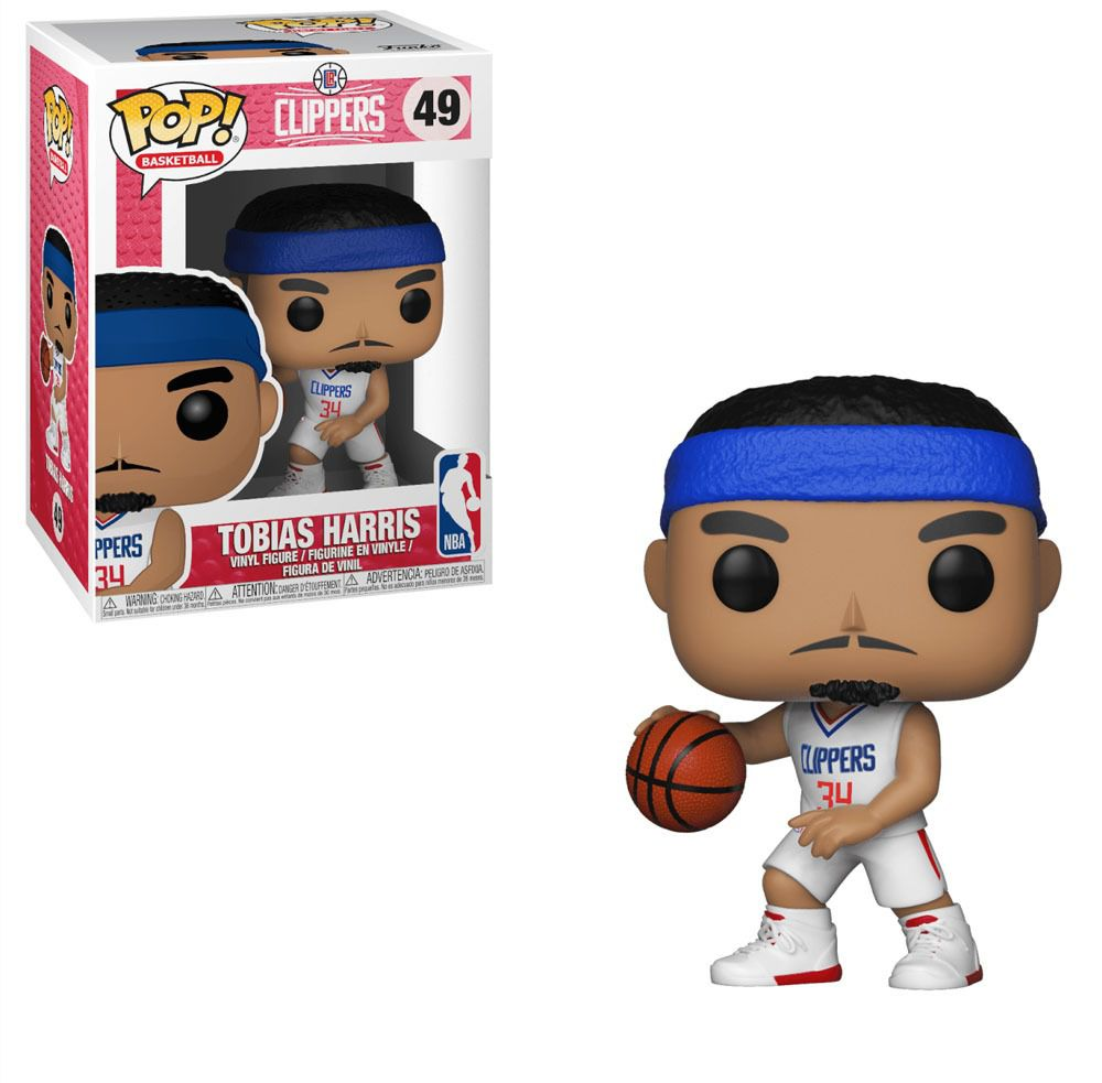POP FUNKO 49 TOBIAS HARRIS NBA