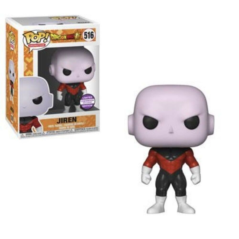 POP FUNKO 516 JIREN DRAGON BALL SUPER