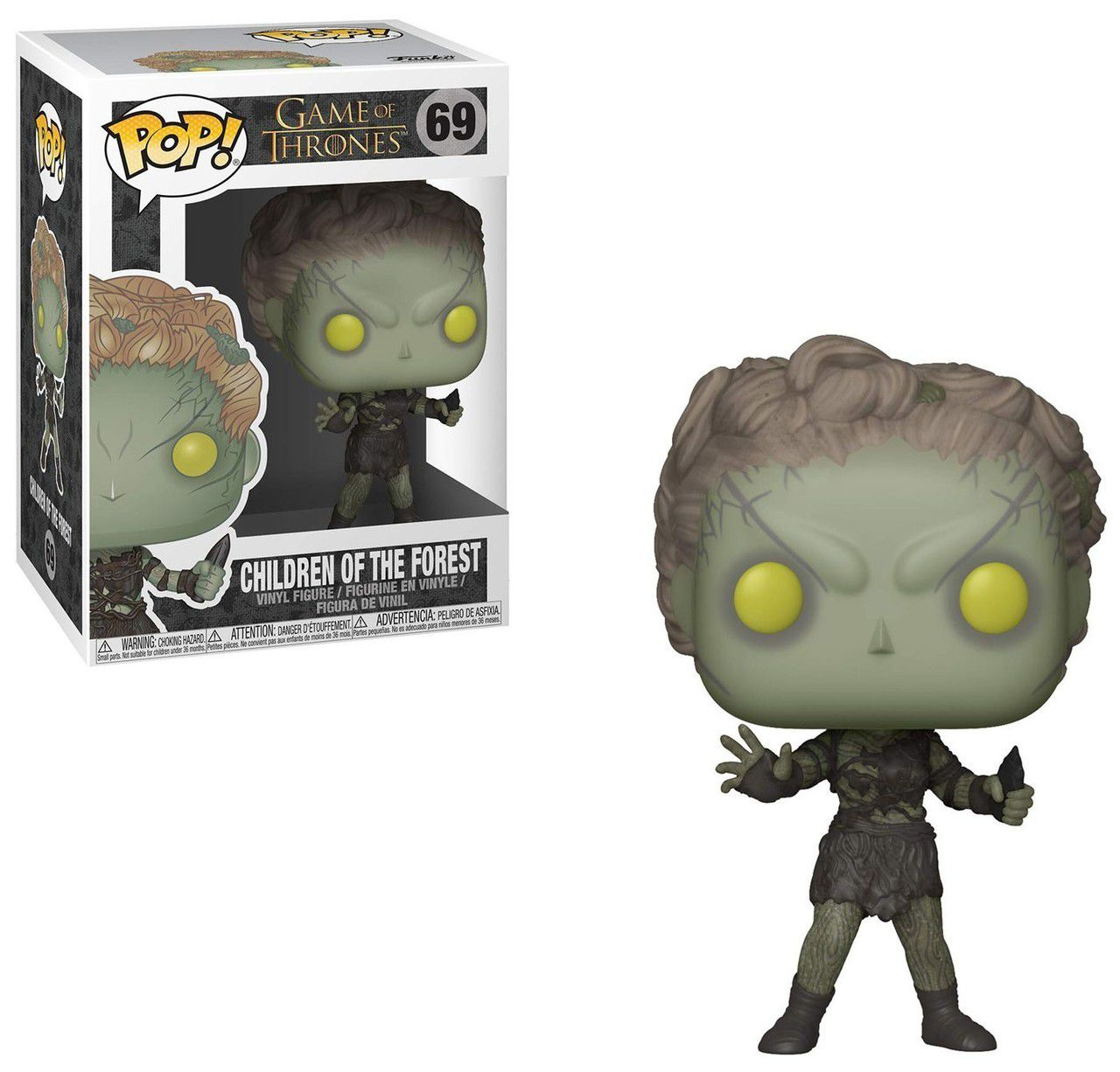 POP FUNKO 69 CHILDREN OF THE FOREST