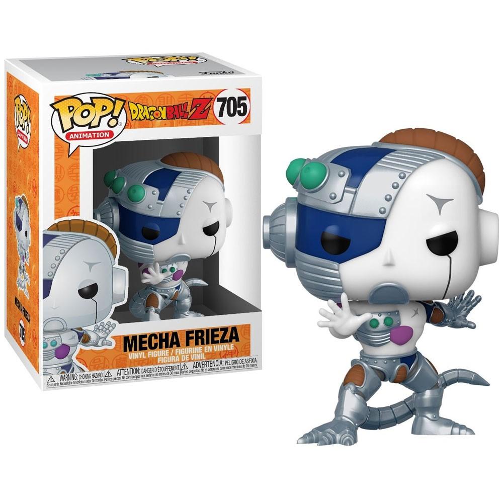 POP FUNKO 705 MECHA FRIEZA DRAGON BALL Z