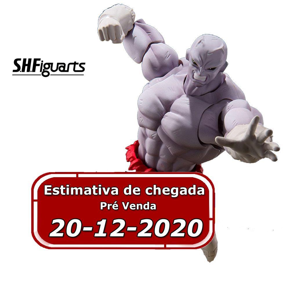 (RESERVA 10% DO VALOR)   Dragon Ball Super S.H.Figuarts Jiren Full Power LOTE 2