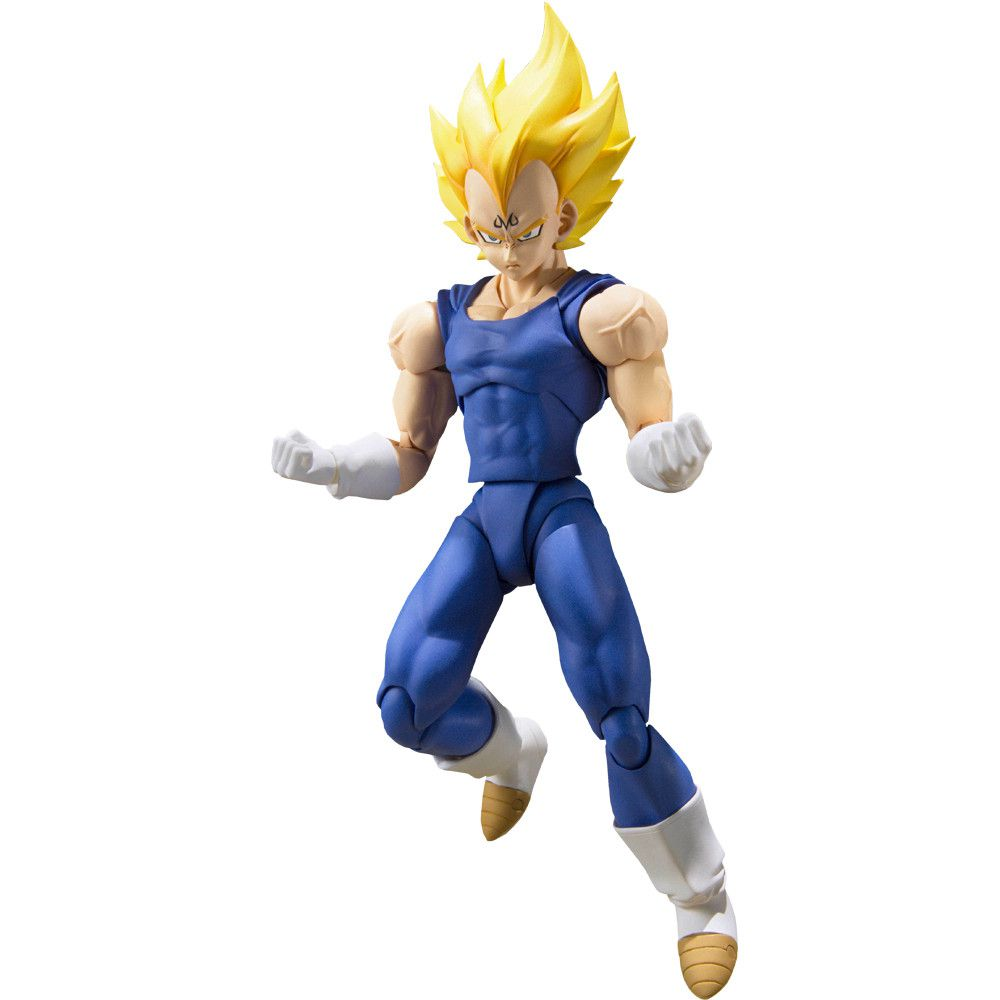 S.H.FIGUARTS DRAGON BALL MAJIN VEGETA