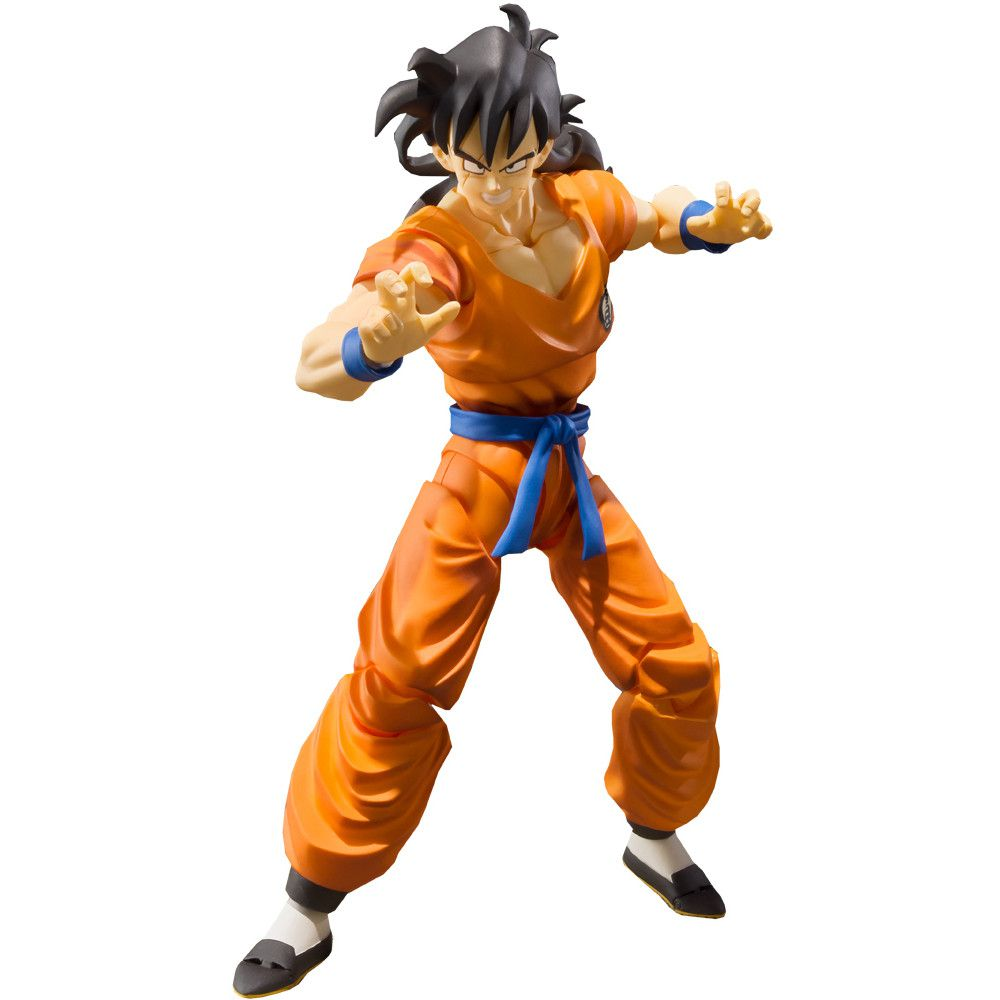S.H FIGUARTS DRAGON BALL YAMCHA