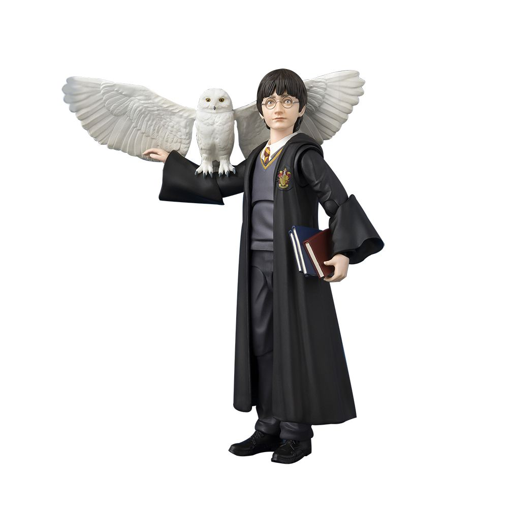 S.H.FIGUARTS HARRY POTTER