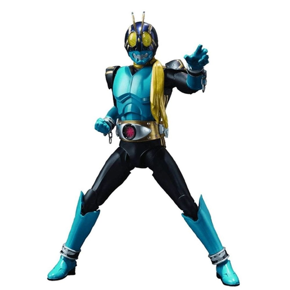 S.H.FIGUARTS MASKED RIDER 3 NEW