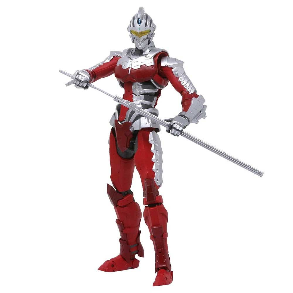 S.H Figuarts Ultraman (Netflix) Suit Ver 7 Animation Bandai
