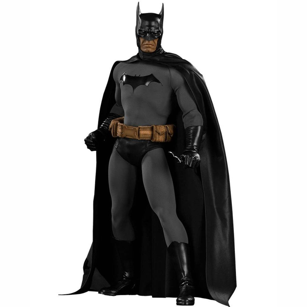 SIDESHOW BATMAN GOTHAM KNIGHT 1/6