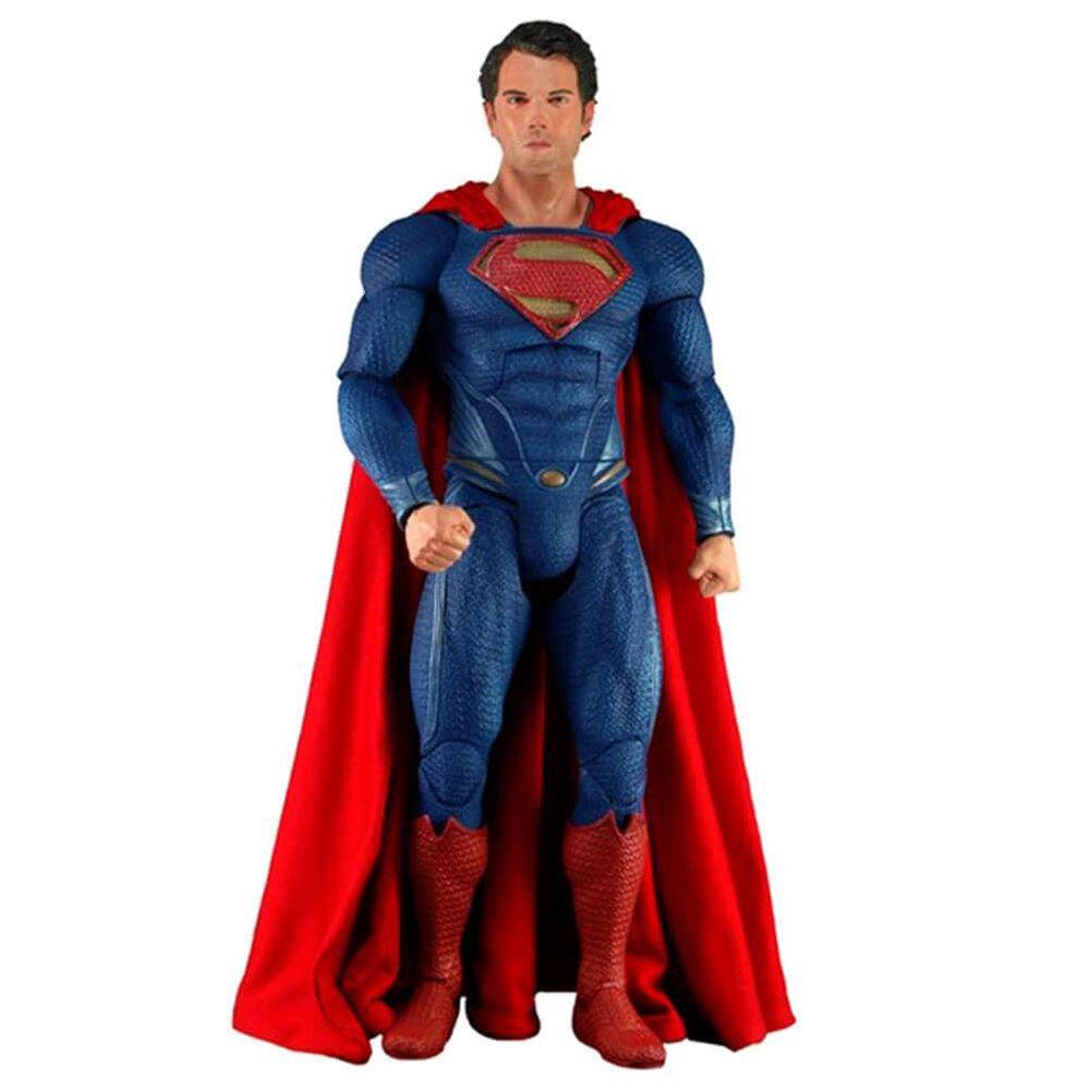 Superman Man of Steel 14 neca