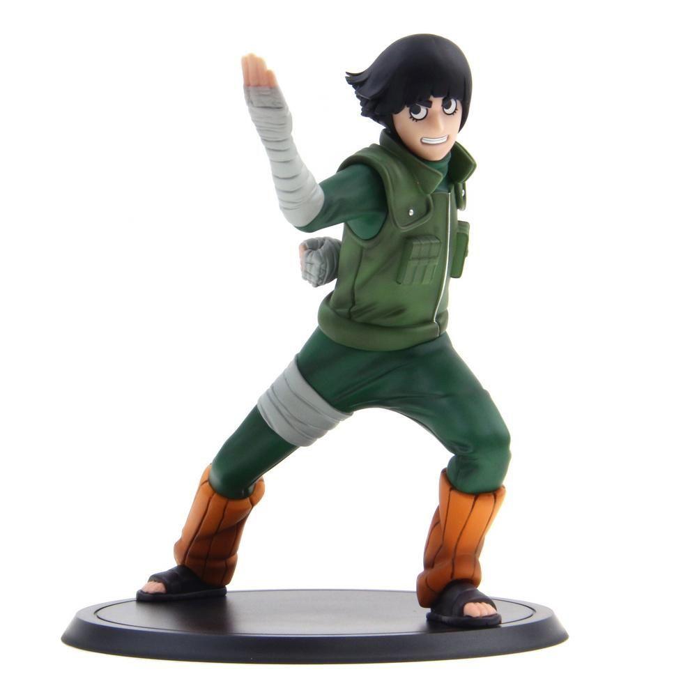 Tsume Art Rock Lee - Naruto