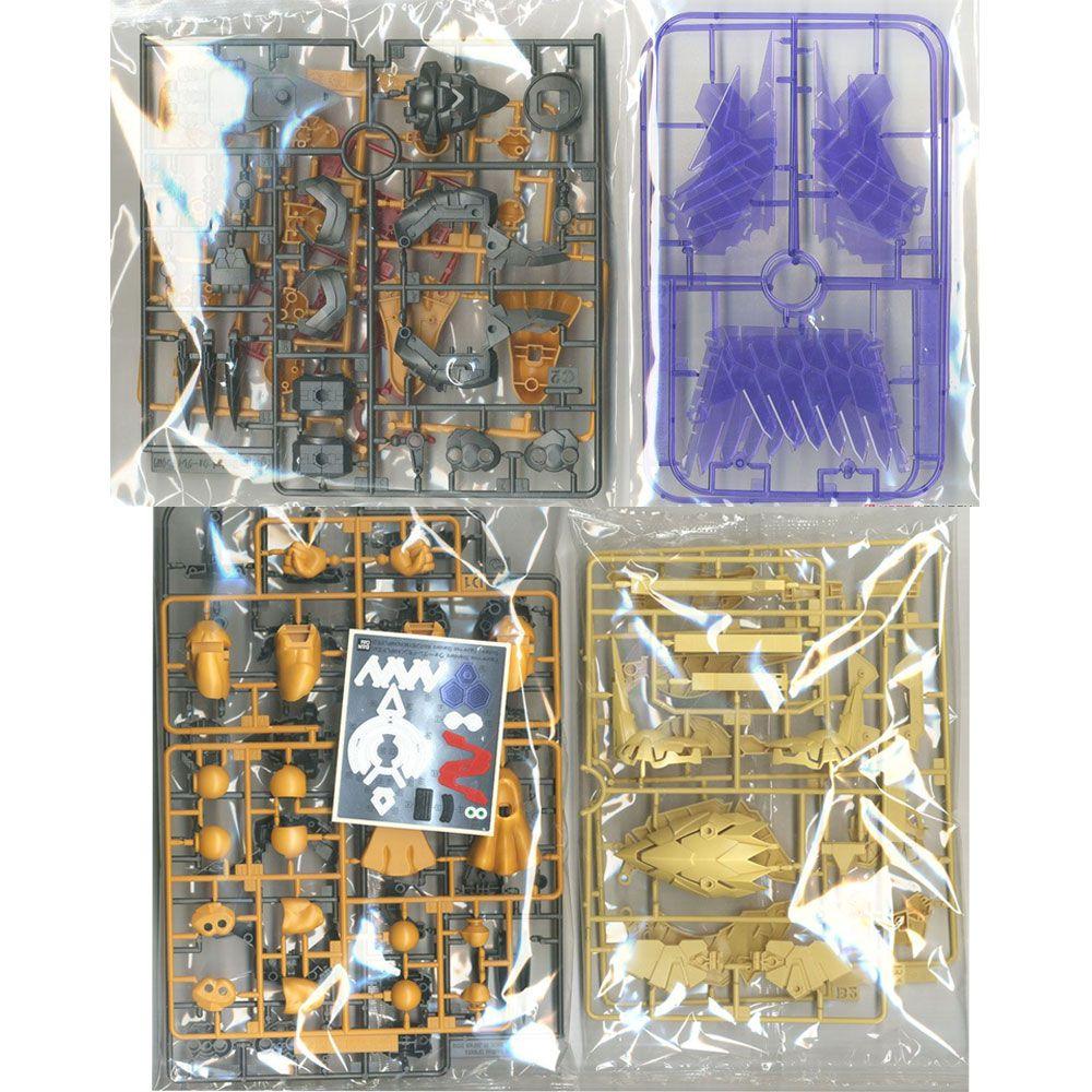 Wargreymon Amplified Digimon Bandai Figure Rise Model Kit