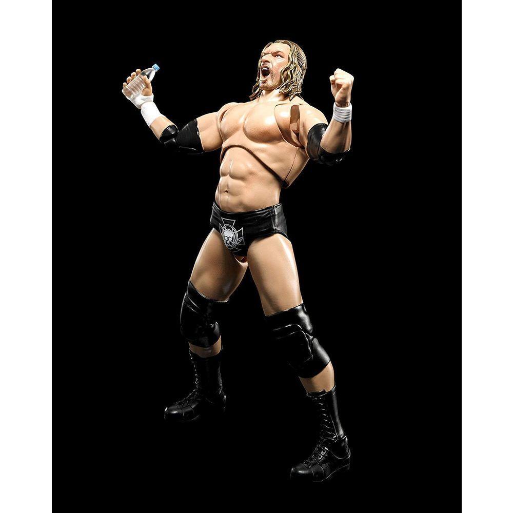 WWE Triple H - S.H.Figuarts