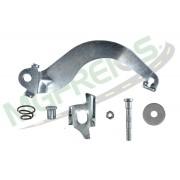 MG-2104 - Alavanca de acionamento do freio de mão (LD) Ford