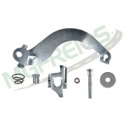 MG-2104 - Alavanca de acionamento do freio de mão (LD) GM / Chevrolet