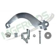 MG-2105 - Alavanca de acionamento do freio de mão (LE) GM / Chevrolet