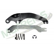 MG-2143 - Haste de acionamento da sapata de freio (LD) Mercedes-Benz