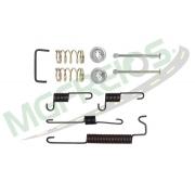 MG-2152 - Jogo de molas do freio (T) (LD) Pampa