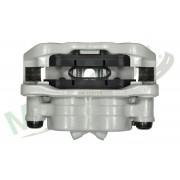 MG-3006 - Pinça de freio completa com pastilha (D) (LD) Iveco