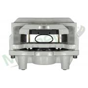 MG-3022 - Pinça de freio completa com pastilha (LD/LE) F4000 (85/95) 4x2