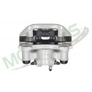 MG-3045 - Pinça de freio completa com pastilha (T) (LD/LE) Jumper aro 15, 16 (/13)