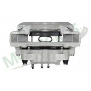MG-3085 - Pinça de freio completa com pastilha (D) (LD) Iveco