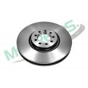 MG-6015 - Disco de freio (D) 9 furos Iveco